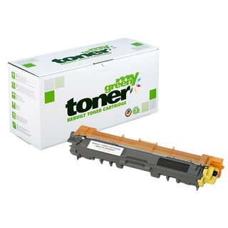 my green toner (yellow) ersetzt Brother TN-245Y